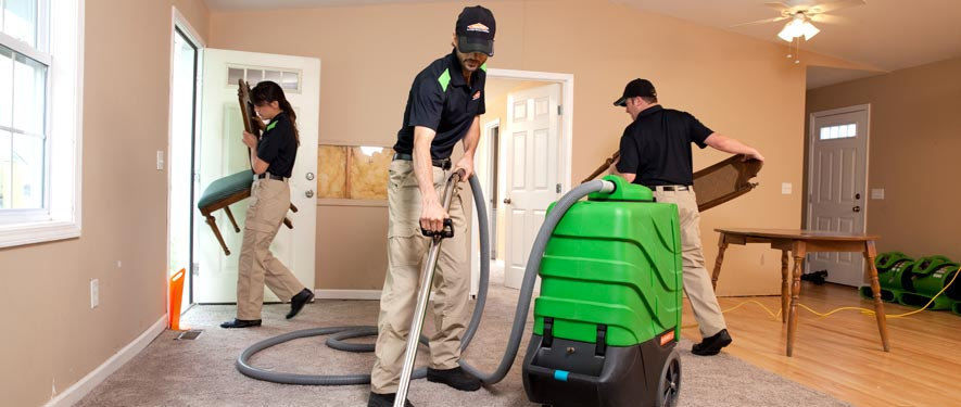 Decatur, AL cleaning services